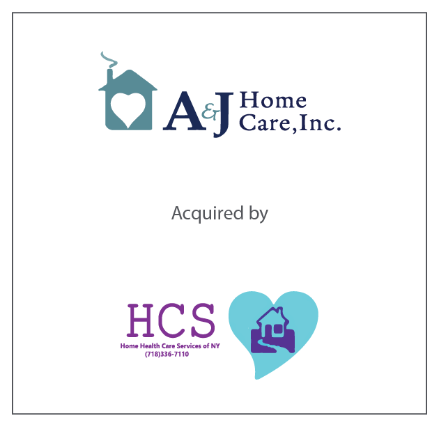 A&J Home Care, Inc. Acquired by HCS