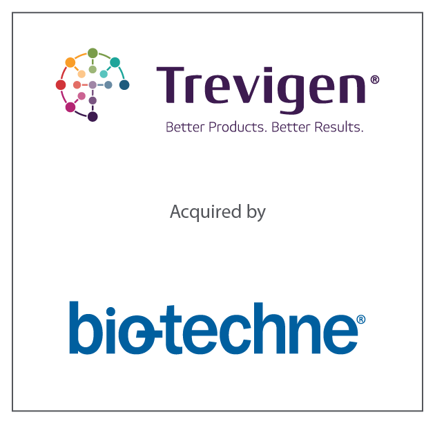 Trevigen acquired by Bio-Techne  September 5, 2017