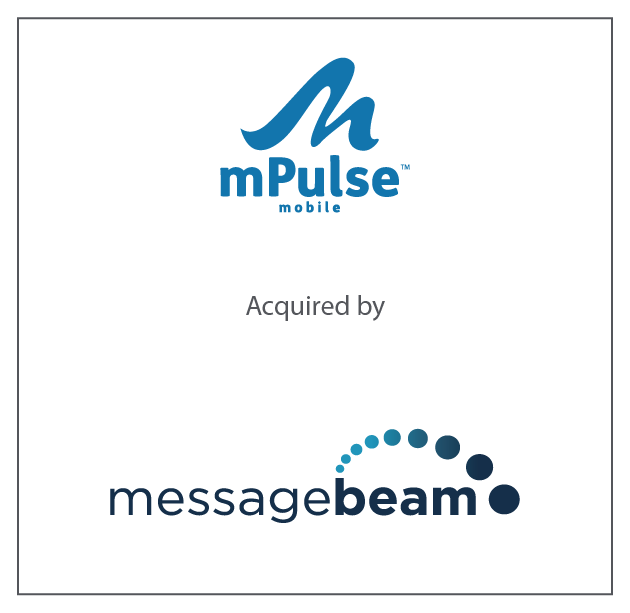 mPulse Mobile Acquired Message Beam June 2018