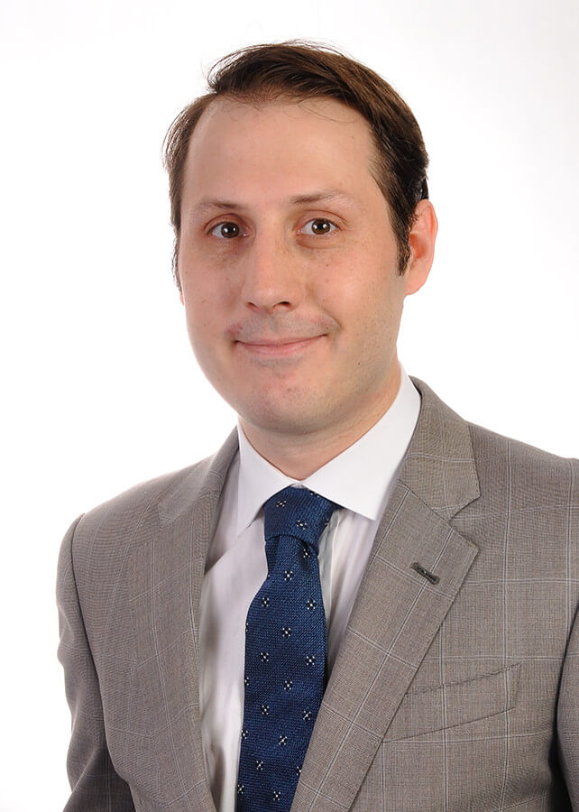 Charles Sydlaske
