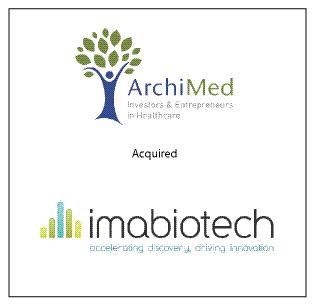 Crosstree Helps ArchiMed Create Early Drug Development Platform Through Three-way Acquisition