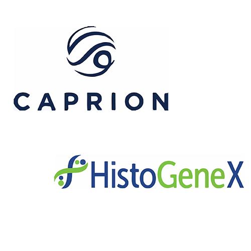 Caprion / HistoGeneX