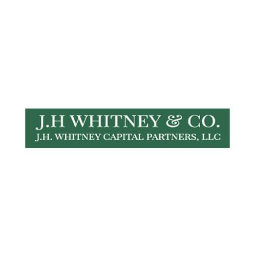J.H. Whitney