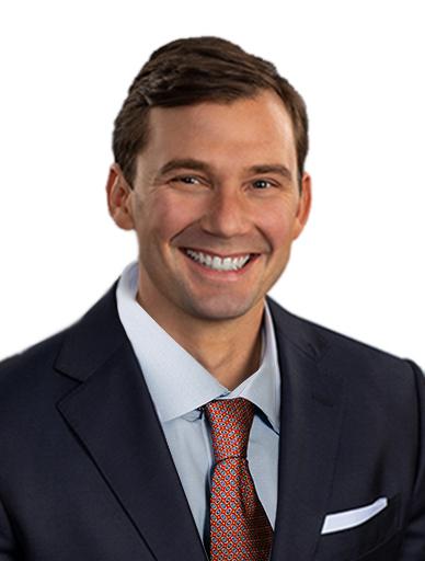 Reid Petersen