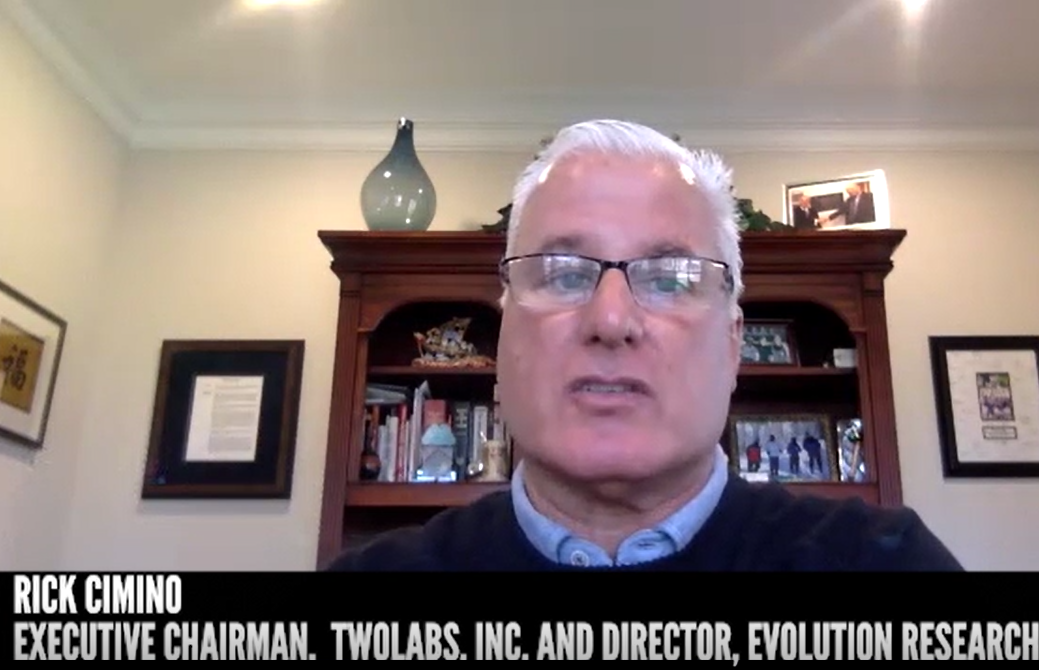 How Innovation in Pharma Development Delivered the COVID-19 Vaccine with Rick Cimino