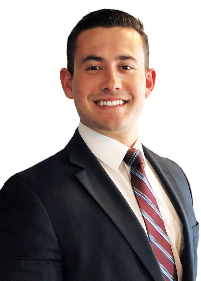 Ryan Silvester