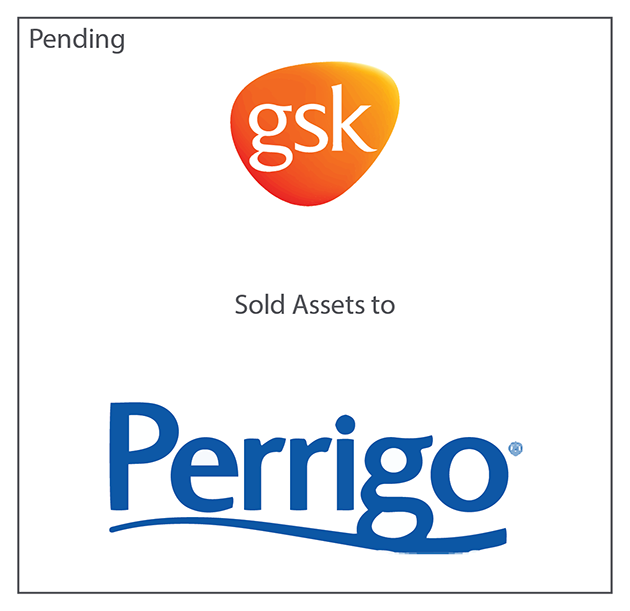 Perrigo Advances Consumer Strategy with Acquisition of Prevacid®24HR from GSK