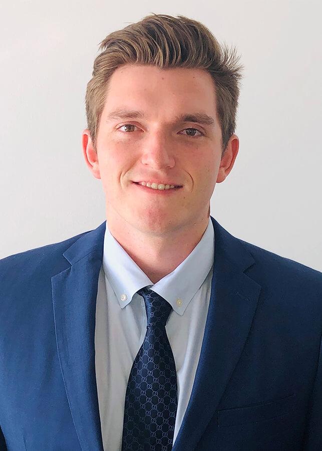 Zach Zientarski