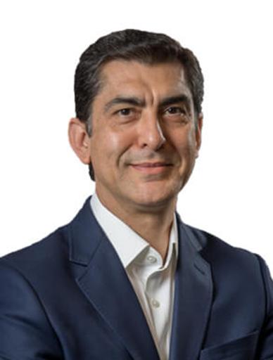 Zeke Navar