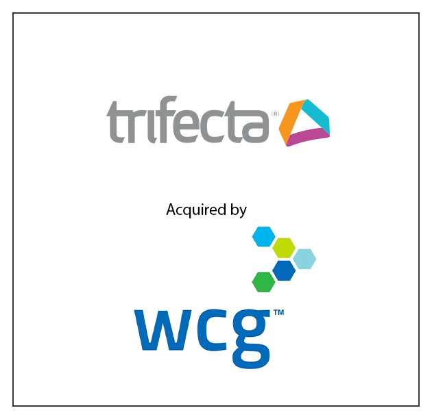 Trifecta Clinical was acquired by WCG